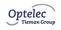 Logo Optelec Tieman Group